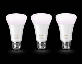 3 for 2 on Philips Hue bulbs