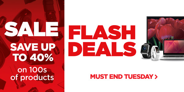Saving Deals - New lines added