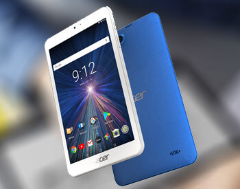 """Acer Iconia One B1-870 8"""" tablet"""