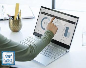 """HP Envy 13"""" laptop"""