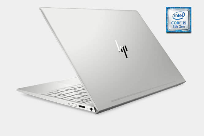 HP Envy 13 Intel Core i5 laptop