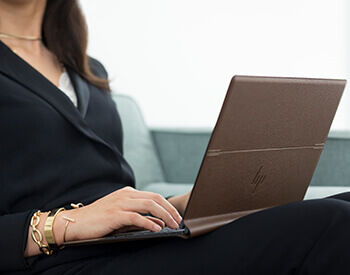 New HP Spectre Folio