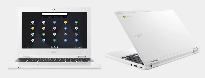 "Acer Chromebook 11"""