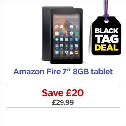 Amazon Fire 8gb tablet