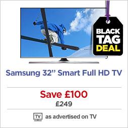Samsung Smart Full HD TVs