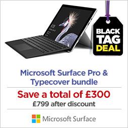 Microsoft Surface bundle