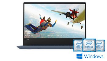 lenovo ideapad 330s intel core laptops with superfast ssd
