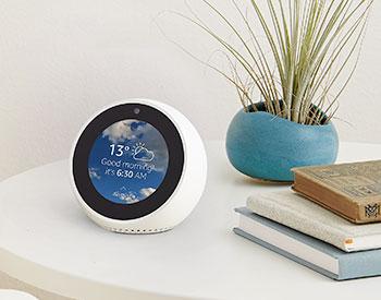 Amazon Echo Spot