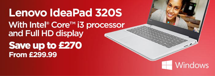 Lenovo IdeaPads