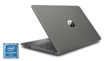HP Intel Celeron