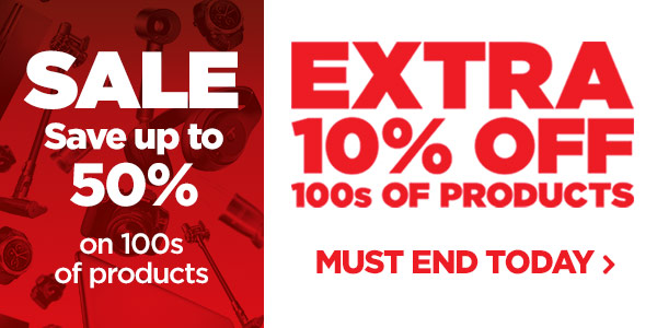 Summer Sale - Extra 10% off