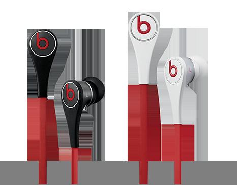 Beats by Dr. Dre Earphones  f4aaee244