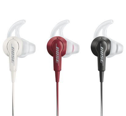 SoundTrue In Ear Headphones