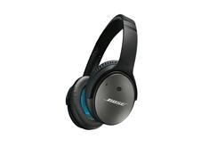 Bose QuietComfort 25 Acoustic Noise Cancelling Headphones >