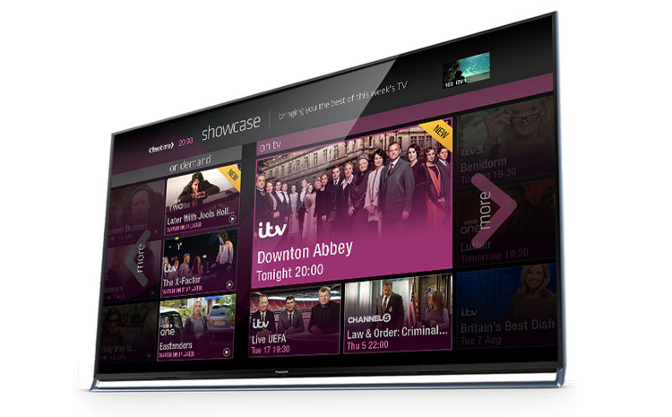 Smart TV & Set top boxes