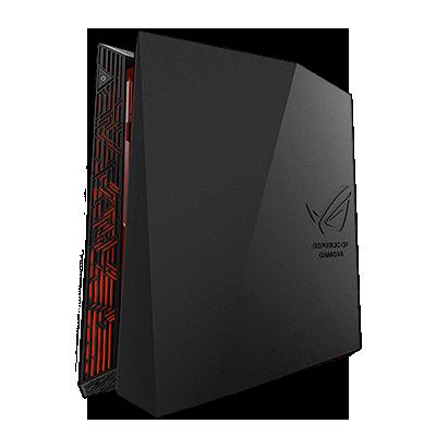 Asus Republic of Gamers G20CB Gaming Desktop PC