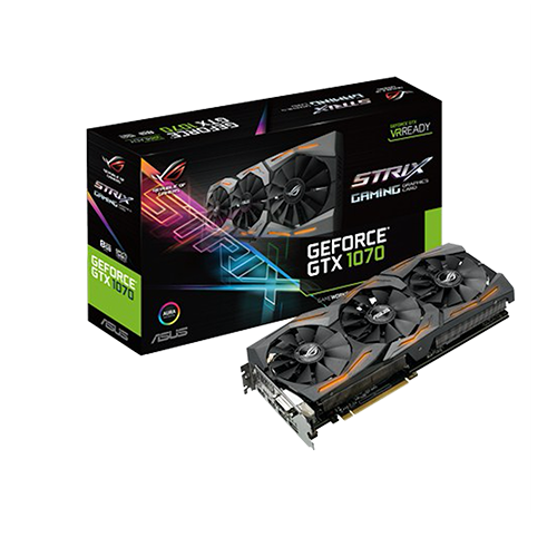 ASUS STRIX GeForce GTX 960 Graphics Card
