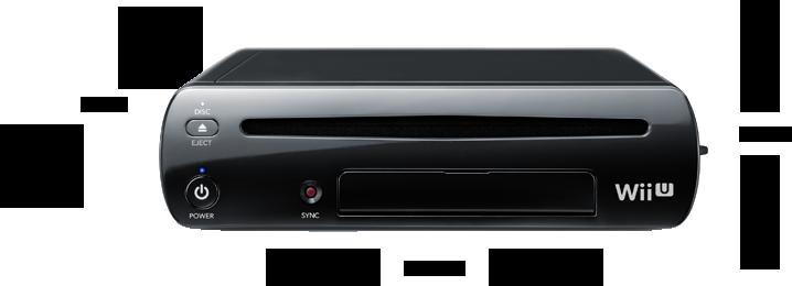Wii U Brand New Nintendo Wii U Console With Gamepad Pc