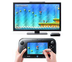 Wii U Screenshot