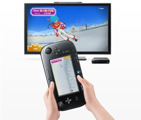 how to play wii u online with friends