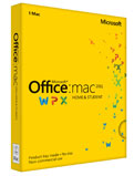 Office for Mac 2011 Home & Student