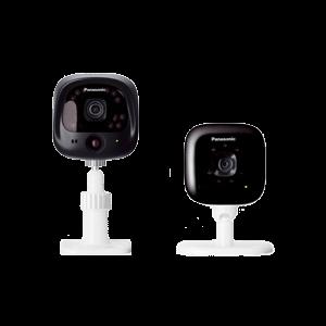 Panasonic Smart Cameras