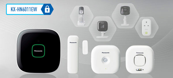Panasonic Smart Home Devices Pc World