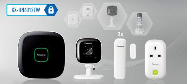 Panasonic Smart Home Devices Pc World