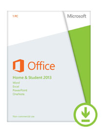 Microsoft Office Home & Student