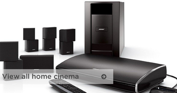 Click here to see our home theatre kits range