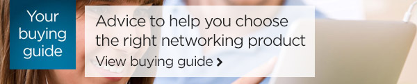 Networking buying guide