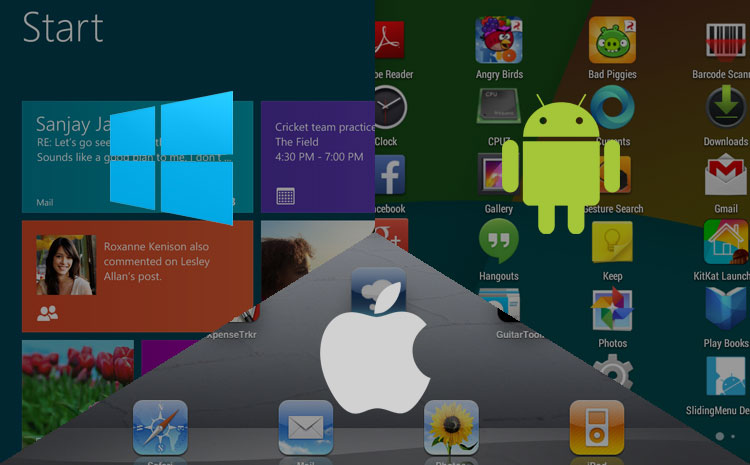 Which operating system is right for you?