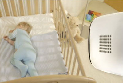 Smart Baby Monitoring