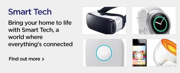 Smart tech