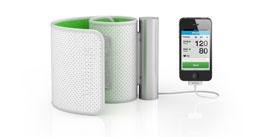 Smart Blood Pressure Monitor